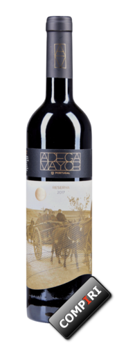 Adega Mayor: Reserva Tinto