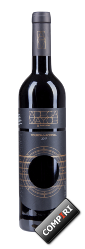 Adega Mayor: Touriga Nacional