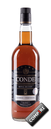 Conde Royal Brandy