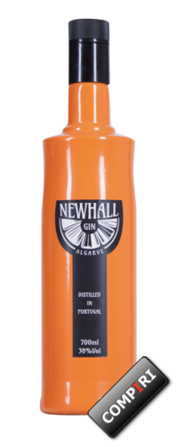 NEWHALL Gin Algarve